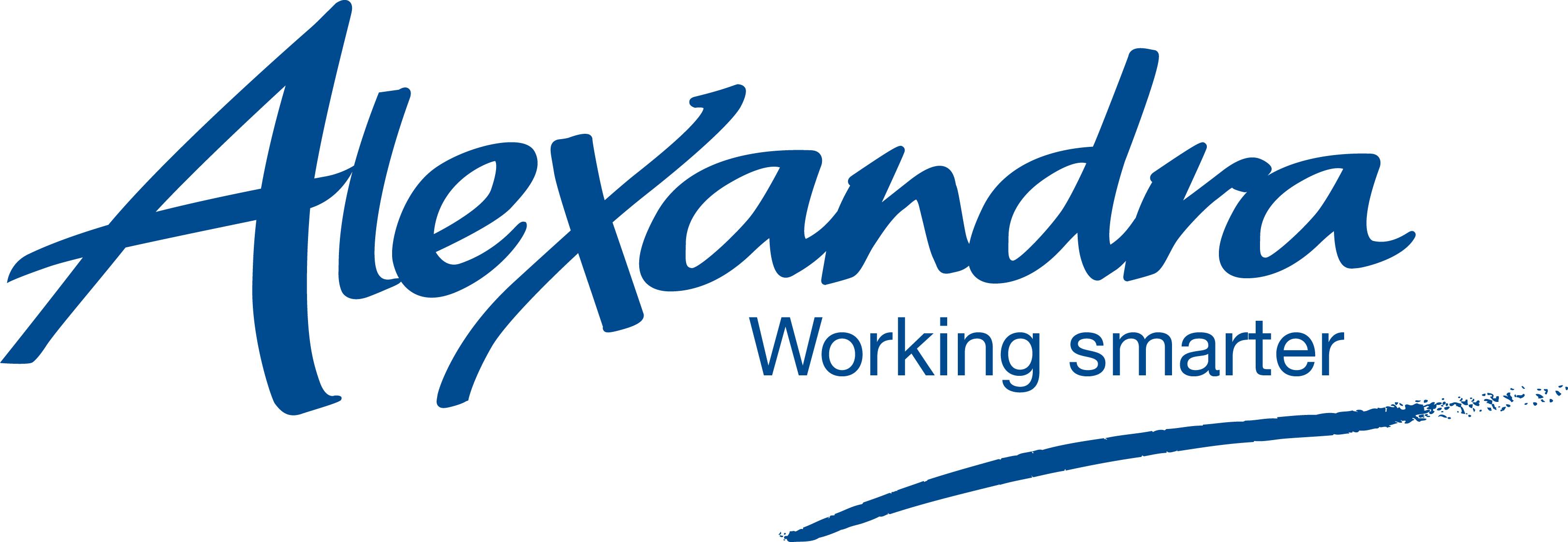 Alexandra Workwear logo