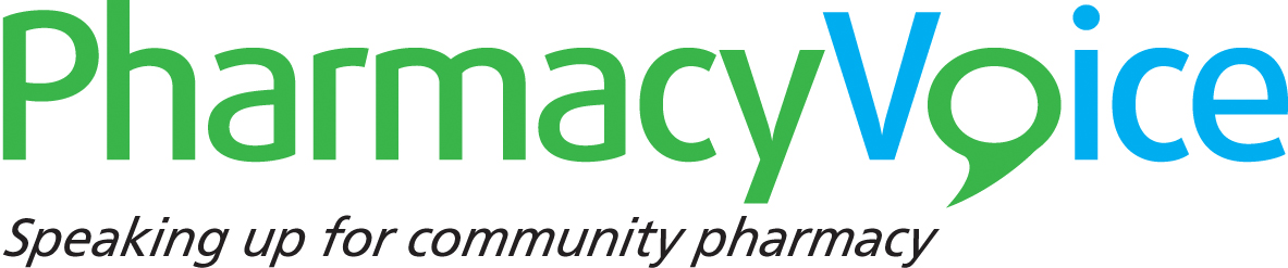 Pharmacy Voice logo