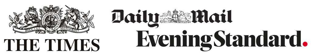 Newspaper-logos