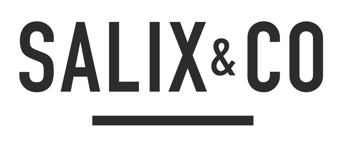 Salix Master Logo