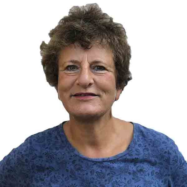 Susan Delgardo headshot
