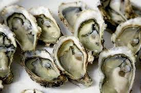 Grit in the oyster?